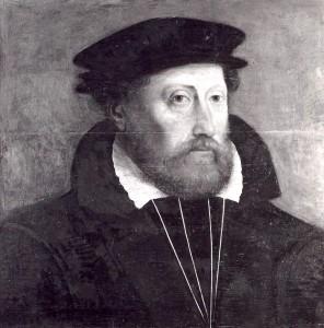 Otto van Egmond